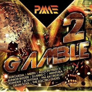 VARIOUS - Gamble 2