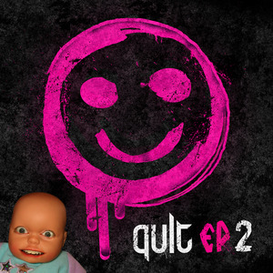 ACTI/GECK E/ALEX KIDD/BOLD ACTION - Qult EP 2