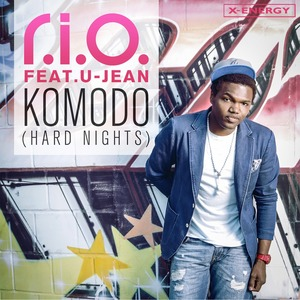RIO/U JEAN - Komodo (Hard Nights)
