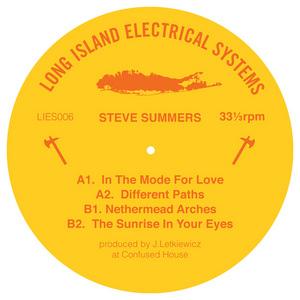 SUMMERS, Steve - Mode For Love