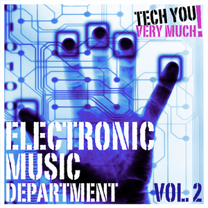 VARIOUS - Electronic Music Department Vol 2
