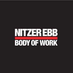 NITZER EBB - Body Of Work 1984-1997
