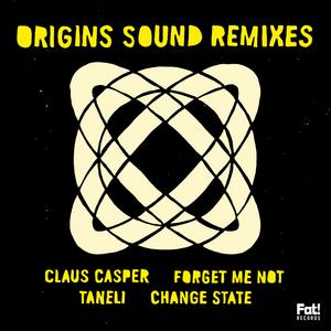 ORIGINS SOUND - Origins Sound Remixes