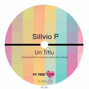 SILLVIO P - Un Titlu