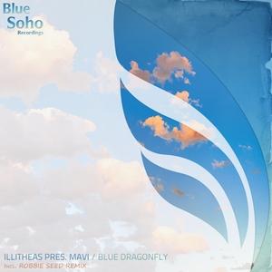 ILLITHEAS presents MAVI - Blue Dragonfly