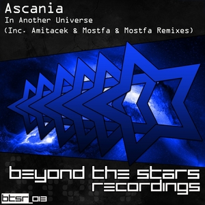 ASCANIA - In Another Universe