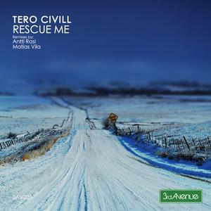 CIVILL, Tero - Rescue Me