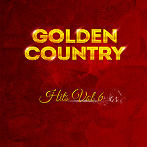 VARIOUS - Golden Country Hits Vol 6