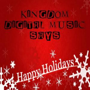 JEMELL/KIM JAY - Kingdom Digital Music Says Happy Holidays