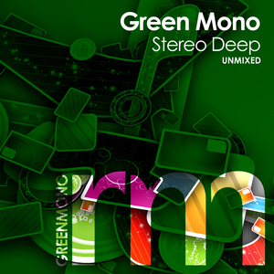 VARIOUS - Green Mono Stereo Deep