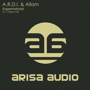 ARDI/ALLAM - Supernatural