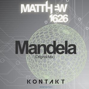 MATTHEW1626 - Mandela