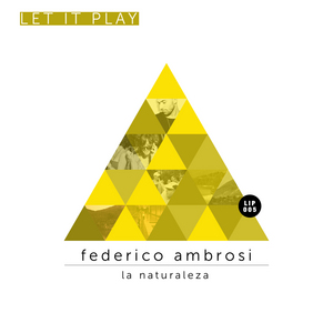 AMBROSI, Federico - Federico Ambrosi La Naturaleza
