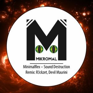 MINIMALFLEX - Sound Destruction