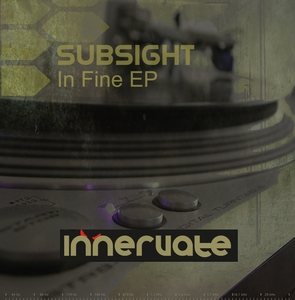 SUBSIGHT - In Fine EP