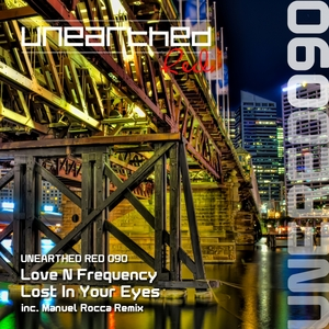 LOVE N FREQUENCY - Lost In Your Eyes