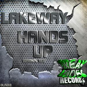 LAKEWAY - Hands Up