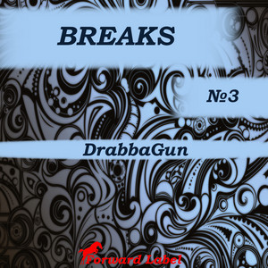 DRABBAGUN - Breaks N3