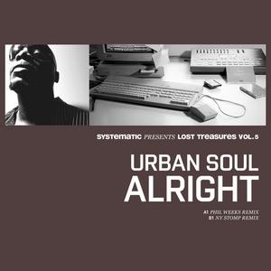 URBAN SOUL - Alright
