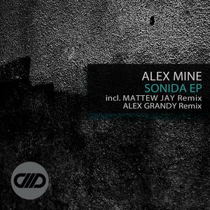 MINE, Alex - Sonida EP
