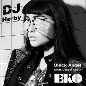 DJ HERBY - Black Angel