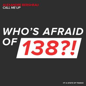 BERGHEAU, Alexandre - Call Me Up