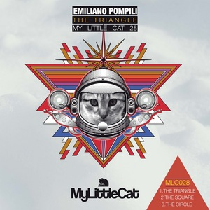 POMPILI, Emiliano - The Triangle