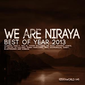 VARIOUS - We Are Niraya - Best Of Year 2013
