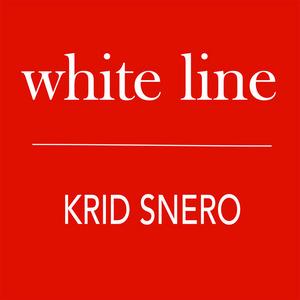 KRID SNERO - White Line