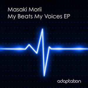MORII, Masaki - My Beats My Voices