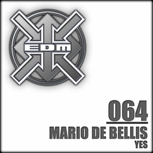 DE BELLIS, Mario - Yes