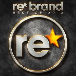 VARIOUS - Re Brand: Best Of 2013