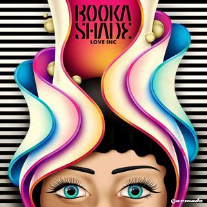 BOOKA SHADE - Love Inc