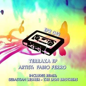 FERRO, Fabio - Terraza EP