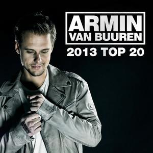 VARIOUS - Armin Van Buuren's 2013 Top 20