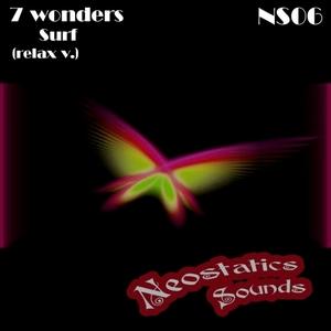7 WONDERS - Surf