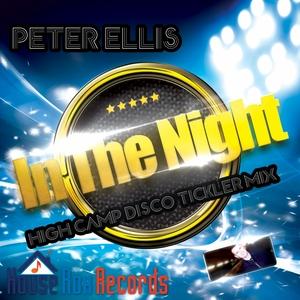 ELLIS, Peter - In The Night