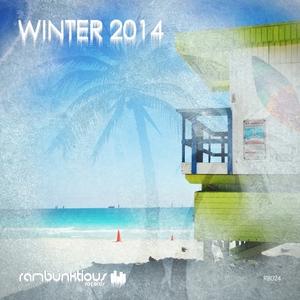 VARIOUS - Winter 2014 Volume 1