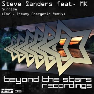 SANDERS, Steve feat MK - Sunrise