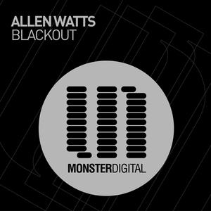 WATTS, Allen - Blackout