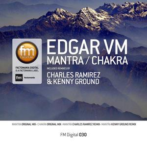 EDGAR VM - Mantra/Chakra