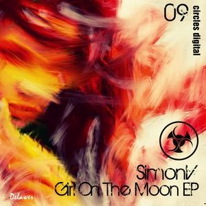 SIMONV - Girl On The Moon EP