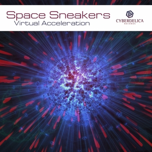 SPACE SNEAKERS - Virtual Acceleration