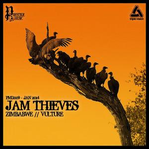 JAM THIEVES - Zimbabwe/Vulture