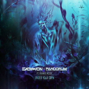 ENDYMION/PANDORUM feat FRANKIE MCCOY - Under Your Skin