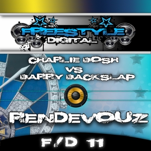 CHARLIE BOSH vs BARRY BACKSLAP - Rendevouz