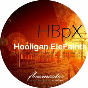 HBPX - Hooligan EleFaints EP