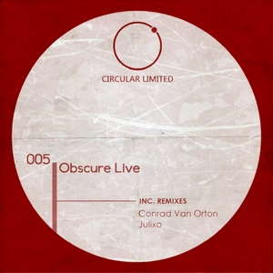 OBSCURE LIVE - Circular 05