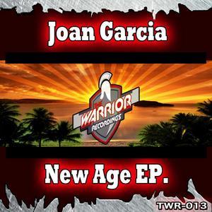GARCIA, Joan - New Age EP