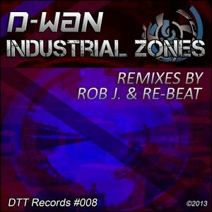 D WAN - Industrial Zones